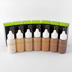 make-up foundations, Airbase - 30ml